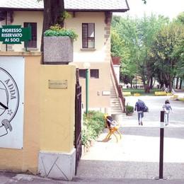 Lodi, chiuso il ristorante della Canottieri