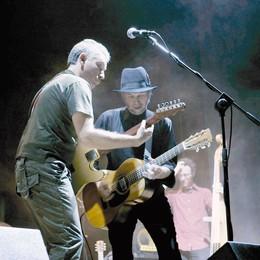 """Quando il blues è amicizia: """"jam session"""" protagoniste del festival in note di Lodi"""