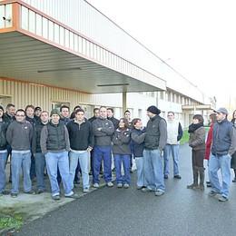 Un calo di produzione alla Tmb il sindacato respinge le accuse