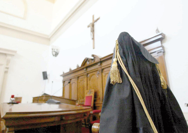 Aggredito dai ladri: pesante verdetto