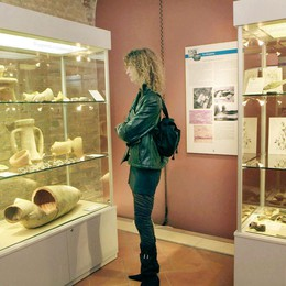 Storia e memoria a Lodi Vecchio