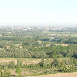 Matteo Boneschi: il Lodigiano, il verde, l'agricoltura