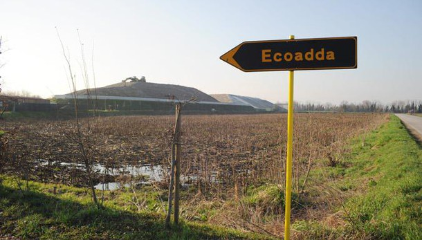 Accordo siglato: i rifiuti del Lodigianoverranno trasportati fuori provincia