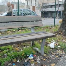 «Al parco è stato uno stupro» Chiesti 4 anni per un tunisino