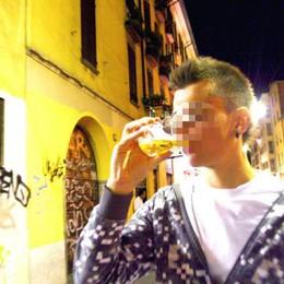 Lodi, un 14enne in coma etilico dopo una serata con gli amici