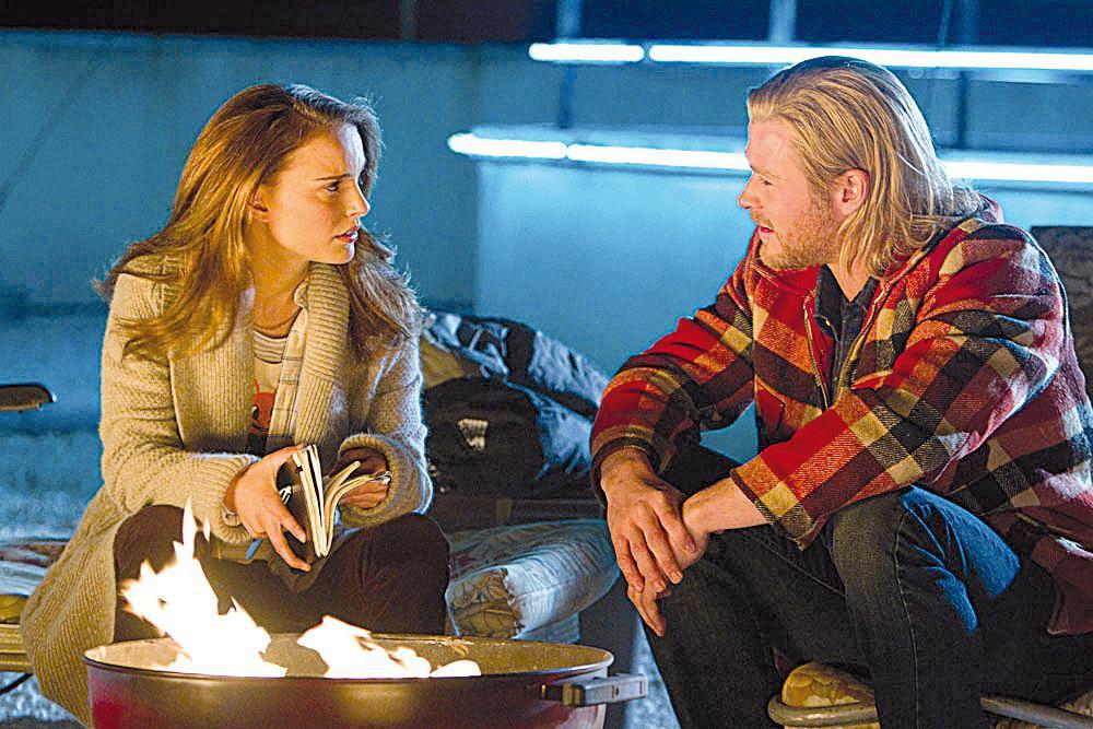 """""""Thor"""", la tragedia e gli eroi di carta"""