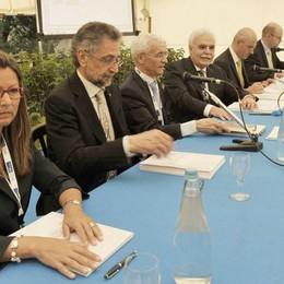 Centropadana, proposta Bassanetti:«Un'unica Bcc per tutto il Lodigiano»