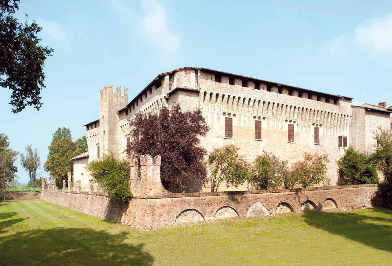 Viaggio lungo l'Adda alla scoperta dei castelli in difesa del Lodigiano