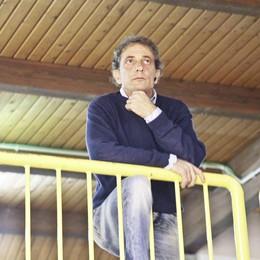 Aldo Belli non volta le spalle all'Amatori
