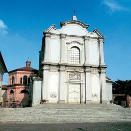 Castelnuovo celebra la sagra patronale