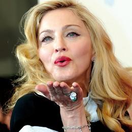 Madonna e la scelta del re