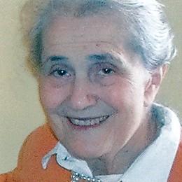 Morta la storica pediatra di Melegnano