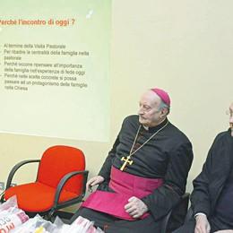 La Diocesi pronta per il Family 2012