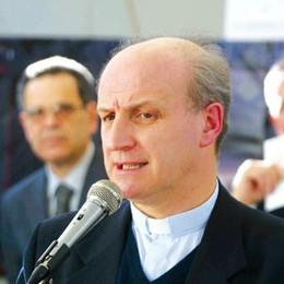 Nominato il nuovo rettore del Seminario