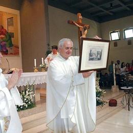Il vescovo nomina otto nuovi parroci