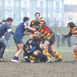 """Rugby: cuore e tifosi per le """"fenici"""""""
