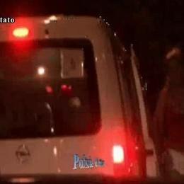 Giro di prostituzione, 13 arresti
