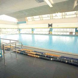 Metanopoli, da settembre piscina chiusa
