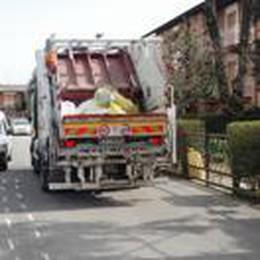 Appalto rifiuti, la Lega si rivolge alla procura
