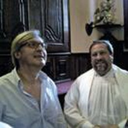 A sorpresa spunta Vittorio Sgarbi