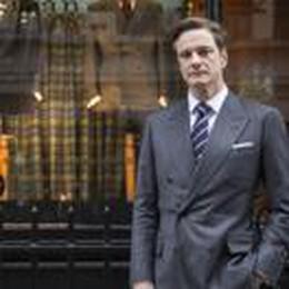 "James Bond e Artù nella sartoria dei ""Kingsman"""