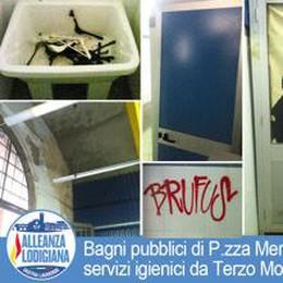 Accogliamo i turisti di Expo con i peggiori bagni di Lombardia