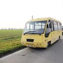 Castiglione, ipotesi taglio per lo scuolabus