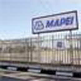 Mapei, stop dal Parco agricolo sud