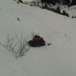 Escursionista muore sulla Presolana