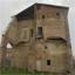 Castello di Melegnano, rubate le protezioni