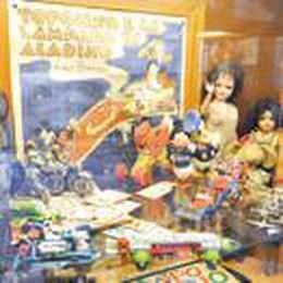 A Santo Stefano il museo dei balocchi