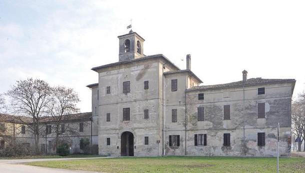 In un palazzo e in un castello c'è la storia di Caselle Landi