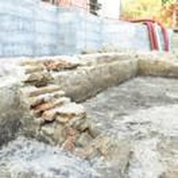 Ecco come fu demolito lo sperone delle mura