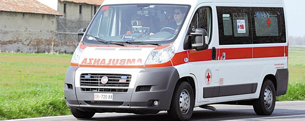 Pronto soccorso di Lodi, un'ora e mezza per trovare un'ambulanza