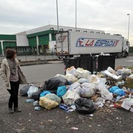 Carpiano, accordo anti discariche  nella zona industriale di Francolino