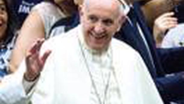 Il Papa a Milano: già 700mila gli iscritti alla Messa