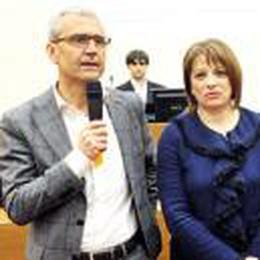 """Voto a San Donato, centrodestra tentato dalla """"carta Falbo"""""""