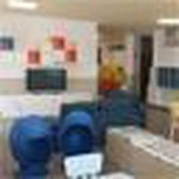 """Ikea arreda la casa dei  bambini di """"L'ora Blu"""""""