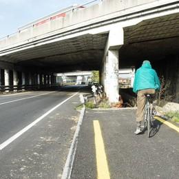 Cavalcavia A1, scattano i lavori sulla Lodi - Borghetto