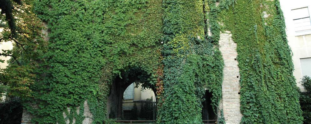 Soldi in arrivo dal Pirellone per le storiche mura di Lodi