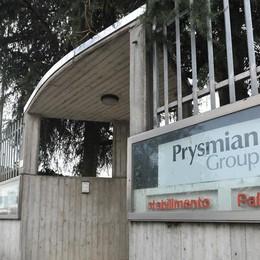 Sette trasferimenti e incentivi, così la Prysmian prova a ridurre gli esuberi