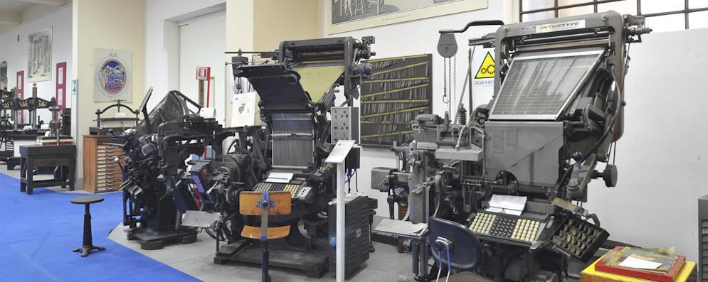 Spese troppo alte, Museo della stampa a rischio chiusura