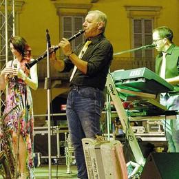 Polenta&Jazz: la musica a tavola con la ricetta di Beppe Baldi