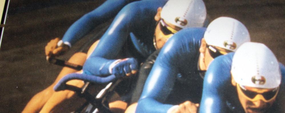 120 anni di storie su 2 ruote: l'atto d'amore di Fabio Guerini per il ciclismo