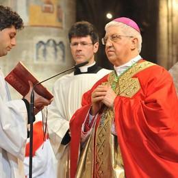Il messaggio augurale del vescovo Maurizio per il giorno di Pasqua