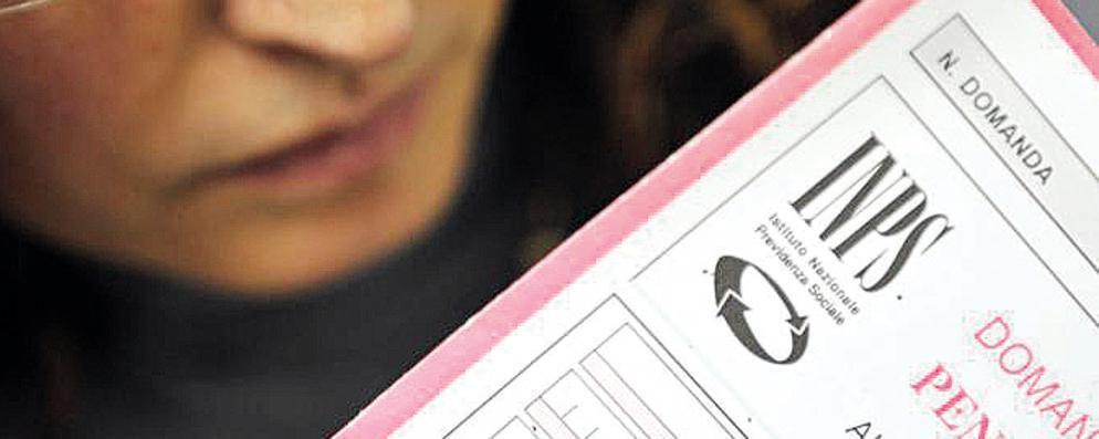 Pensioni, nel Lodigiano 40mila sono sotto i mille euro