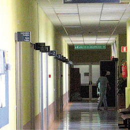 Pronto soccorso pediatrico, basta bambini a Codogno