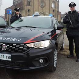 """Spaccio a """"domicilio"""", un marocchino arrestato a Salerano"""