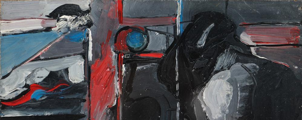 Un Francese a Lodi, torna il maestro della pittura-pensiero