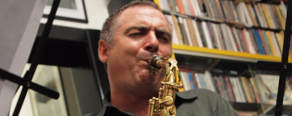 Un premio al sax di Lorenzo Rota: note nel segno di Sonny Rollins